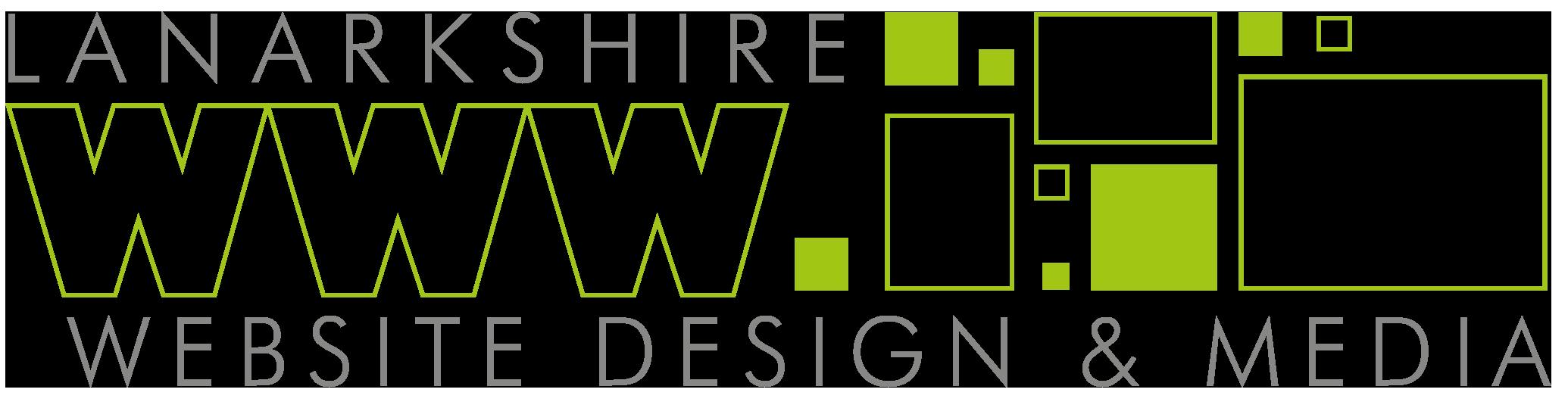 Website Design in Lanarkshire