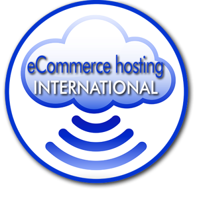 Lanarkshire Website Design Cloud eCommerce International Hosting Icon 500px